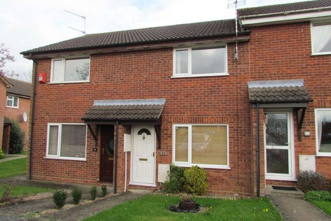 Thumbnail Semi-detached house to rent in Gainsborough Drive, Halesworth
