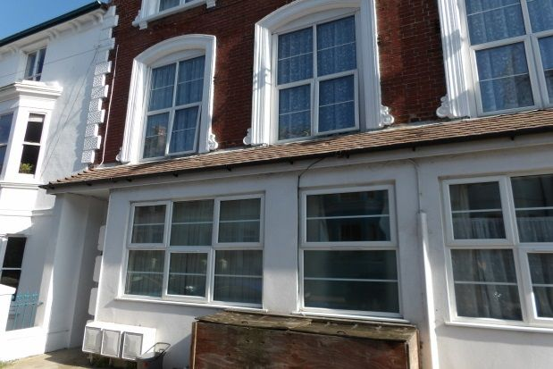 1 bed flat to rent in Meeching Road, Newhaven
