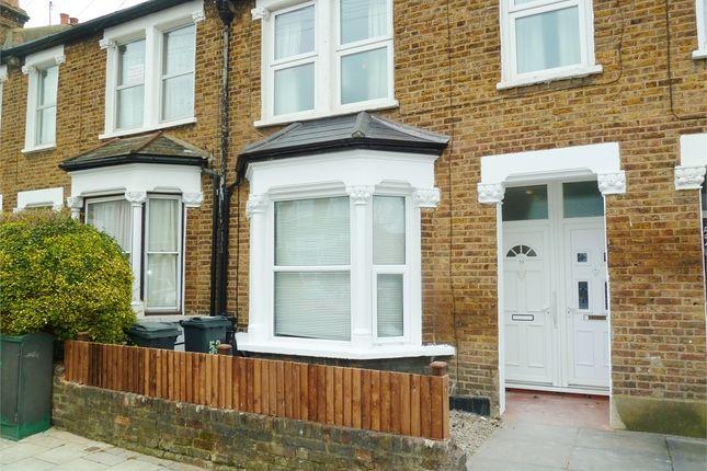 Thumbnail Flat for sale in Danbrook Road, Norbury, Streatham Borders, London