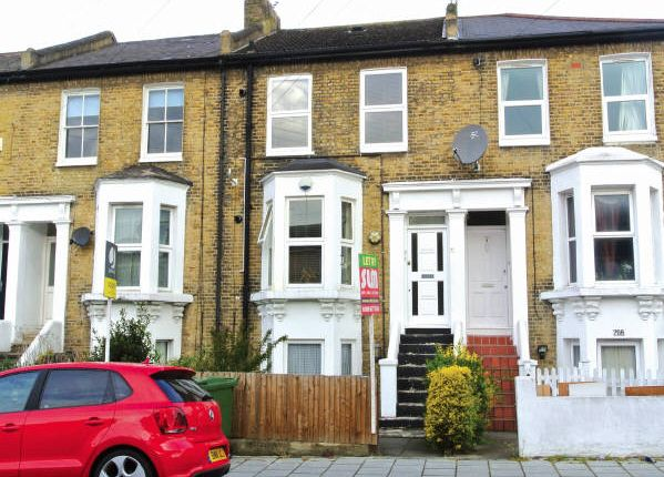 Thumbnail Terraced house for sale in Colmer Road, London