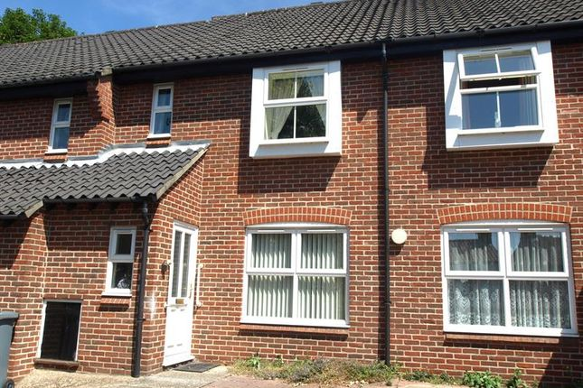 1 bed flat to rent in Old Bakery Court, Coltishall, Norwich NR12
