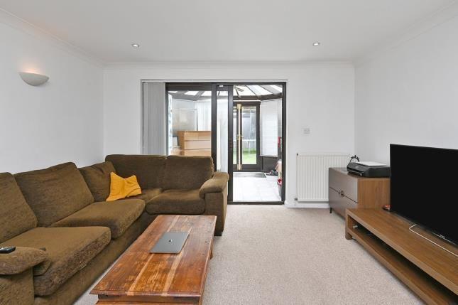 Lounge of Derventio Close, Derby, Derbyshire, . DE1