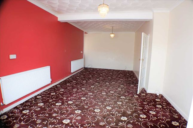 Lounge of Wern Street, Clydach Vale, Tonypandy CF40