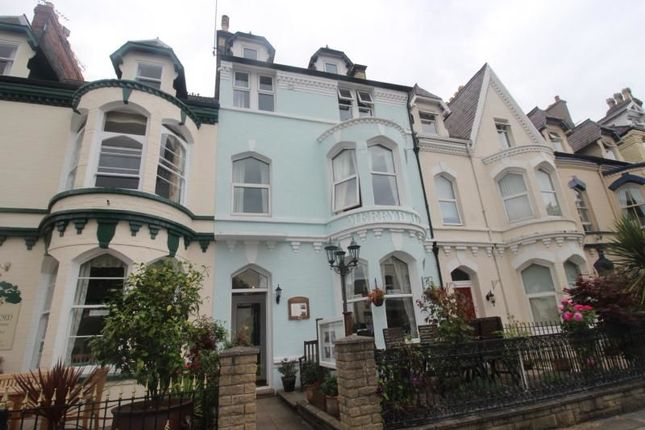 Thumbnail Detached house for sale in Chapel Street, Llandudno