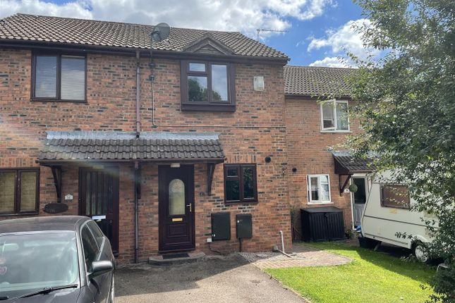 2 bed semi-detached house to rent in Meadowbank, Lydney GL15