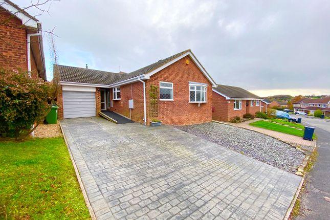 3 bed detached bungalow to rent in Blackden Close, Belper DE56