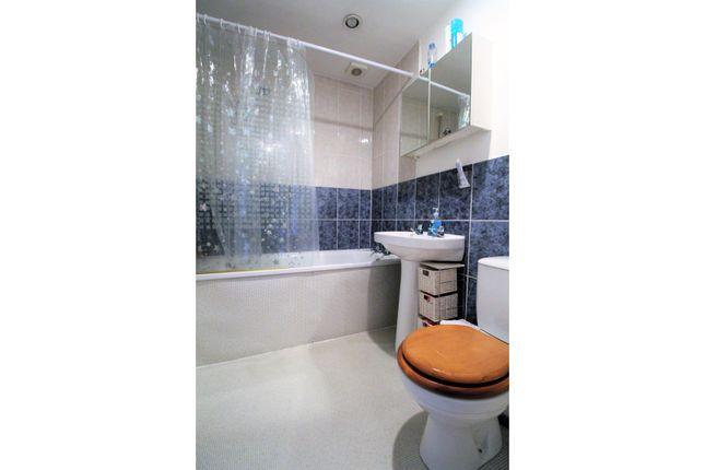 Bathroom of Craigie Street, Aberdeen AB25