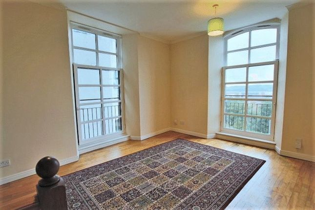 Thumbnail Flat for sale in Bonnethill Place, Dundee