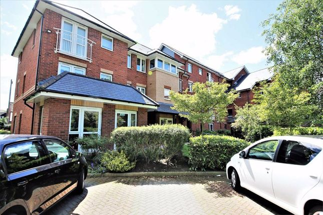 Thumbnail Flat for sale in Strawberry Court, Ashbrooke, Sunderland