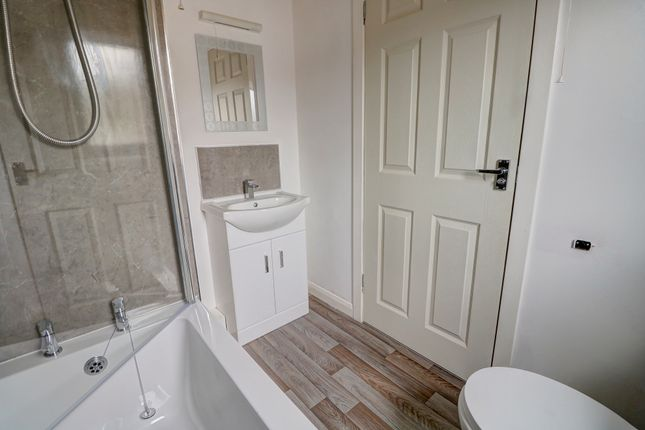 Bathroom of Cumloden Road, Minnigaff, Newton Stewart DG8