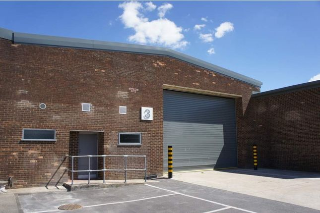 Thumbnail Light industrial to let in Unit 3 Newcombe Drive, Swindon, Wiltshire