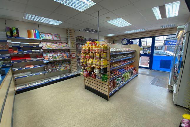 Thumbnail Retail premises for sale in Lukes Terrace, Sunderland