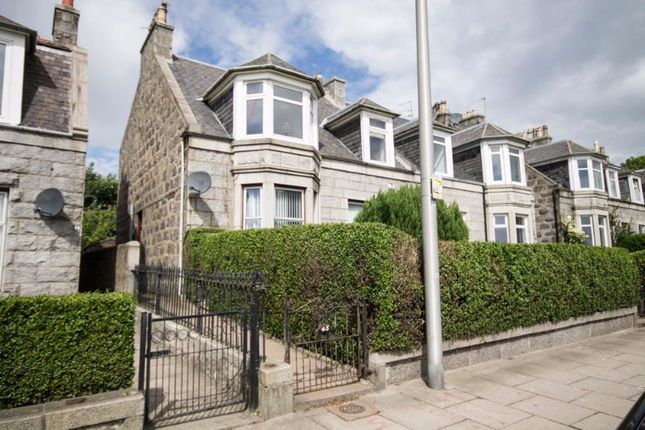 Thumbnail Flat to rent in Great Northern Road, City Centre, Aberdeen