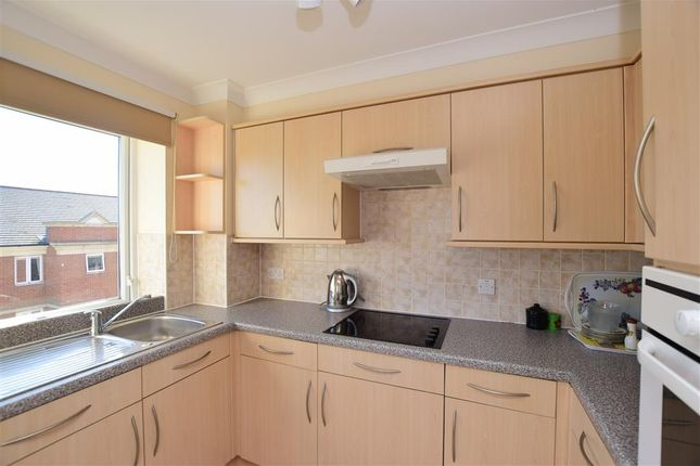 Flat for sale in Harold Road, Cliftonville, Margate, Kent