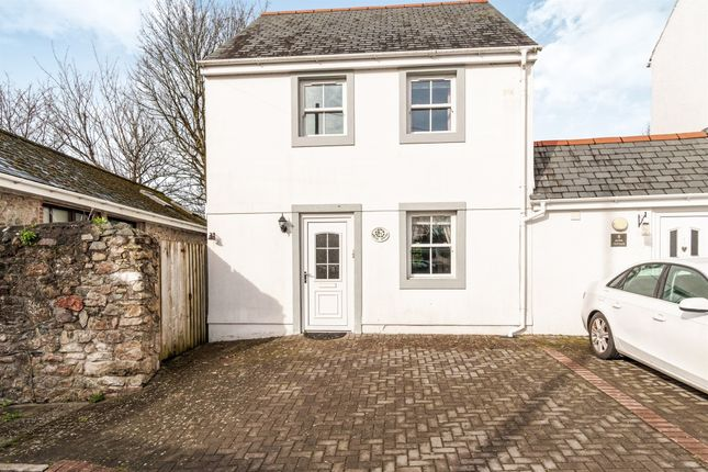 Thumbnail Link-detached house for sale in Hartley Court, Fore Street, Ivybridge