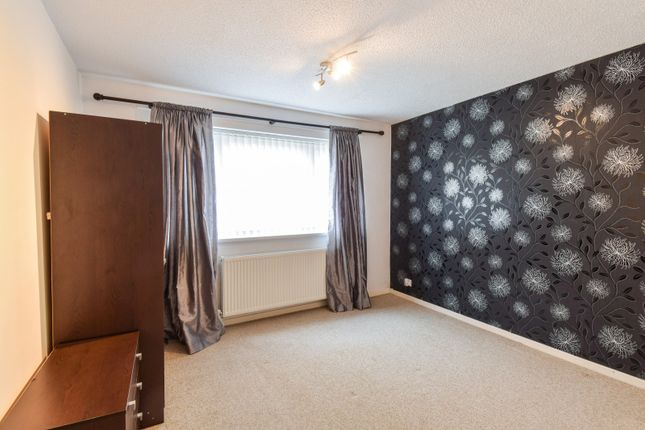 Bedroom of Stadmoor Court, Chellaston, Derby DE73