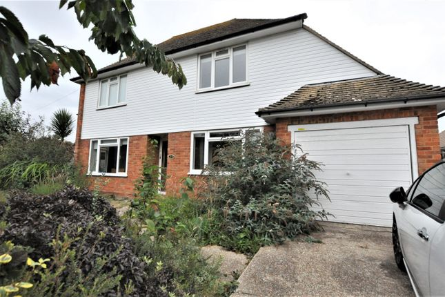 Thumbnail 3 bed detached house to rent in Riders Bolt, Bexhill-On-Sea