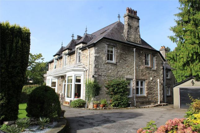 Thumbnail Flat for sale in 3 Bodden Croft, Fernleigh Road, Grange-Over-Sands, Cumbria