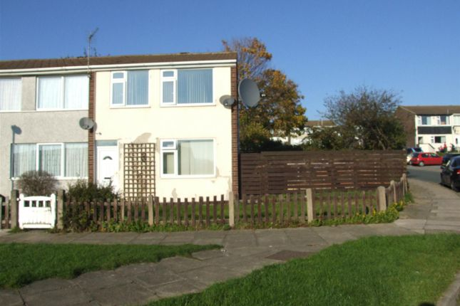 Thumbnail Semi-detached house to rent in Eskdale Rise, Bradford