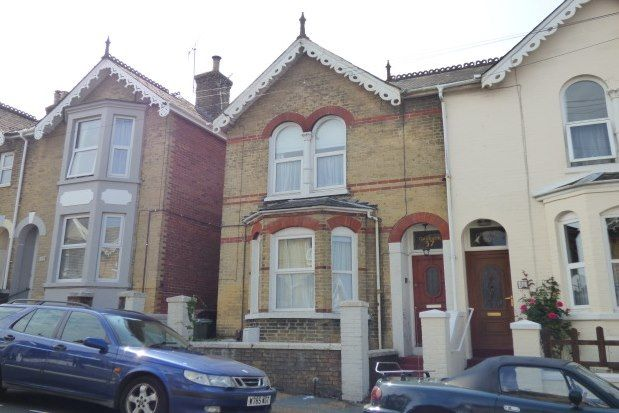 Thumbnail Property to rent in Gordon Road, Cowes