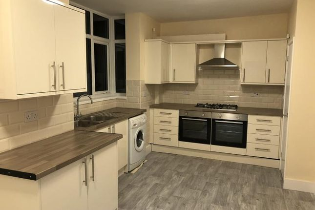 Thumbnail Detached house to rent in Cambridge Street, Luton LU1 3Qs