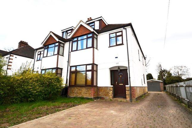 Thumbnail Detached house to rent in Long Lane, Hillingdon