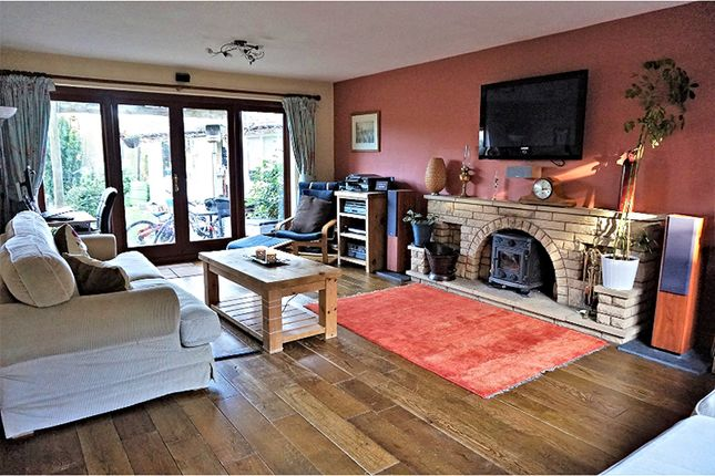 Sitting Room of Fosseway Lower Slaughter, Cheltenham GL54