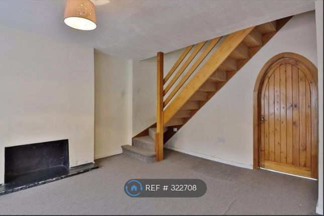 Thumbnail Terraced house to rent in Hollinhall Street, Oldham
