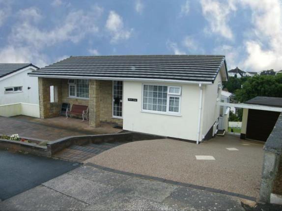 Thumbnail Detached house for sale in Paignton, Devon