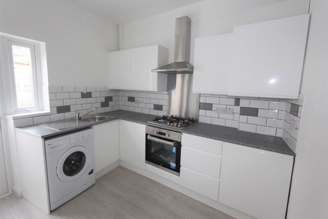 Studio to rent in Lordship Lane, Wood Green, London