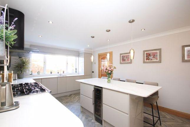 Kitchen of Edinburgh Road, Bathgate EH48