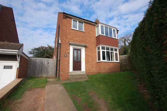 Thumbnail Detached house to rent in Oakfield Close, Stourbridge