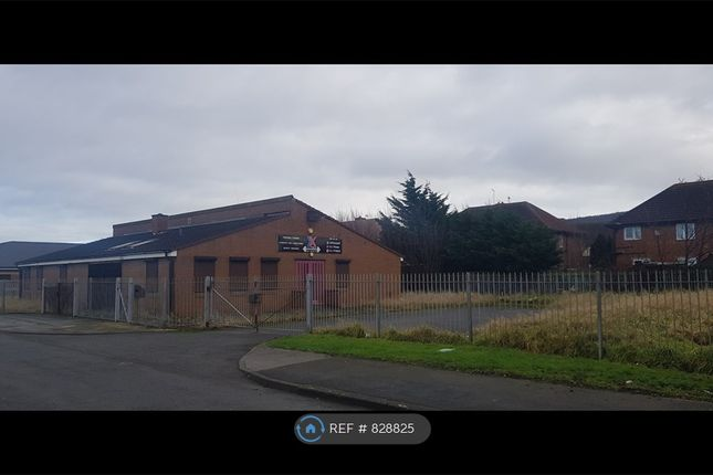1 bed detached house to rent in Kingsley Road, Middlesbrough TS6