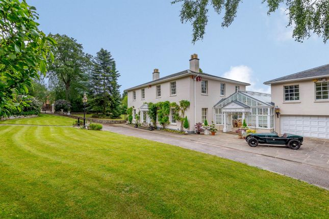 Thumbnail Detached house for sale in St. Johns Hill, Shenstone, Lichfield, Staffordshire