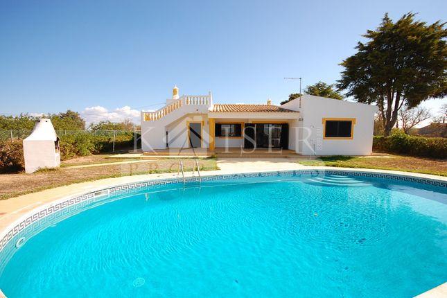 3 bed villa for sale in Vale Parra, Algarve, Portugal