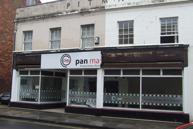 Thumbnail Retail premises to let in St. Georges Terrace, Stallard Street, Trowbridge