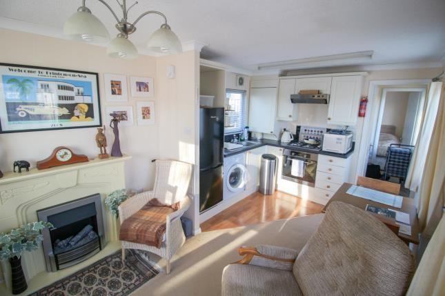 Kitchen of Chalk Hill Lane, Great Blakenham, Ipswich IP6