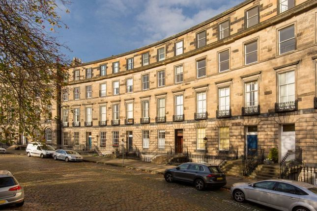 Thumbnail 4 bed maisonette for sale in 4 (2F) Ainslie Place, New Town, Edinburgh