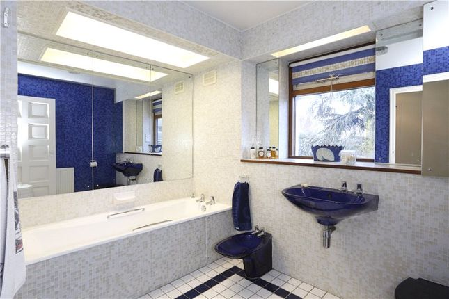 Bathroom of The Drive, Coombe, Kingston Upon Thames KT2
