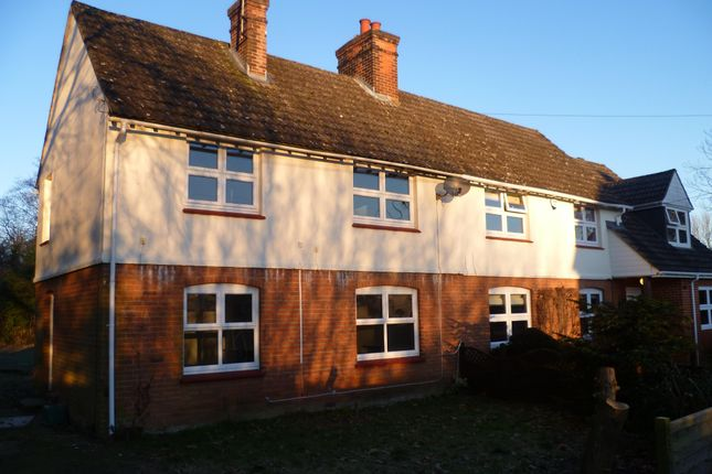 Thumbnail Property to rent in Wateringbury Road, East Malling, West Malling