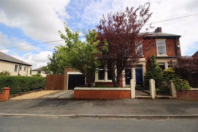 Thumbnail Semi-detached house to rent in Derby Road, Fulwood, Preston