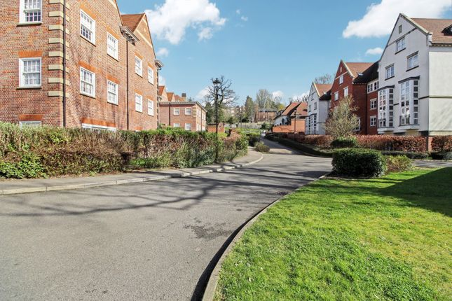 Thumbnail Flat to rent in Keats House, Cottage Close, Harrow On The Hill