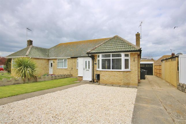 2 bed semi-detached bungalow for sale in Walden Way, Frinton-On-Sea CO13