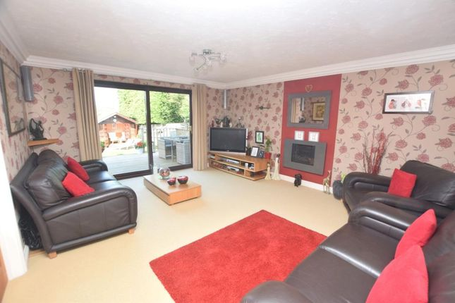 Lounge of Ayreville Court, Totnes Road, Paignton, Devon TQ4