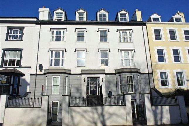 Thumbnail Flat to rent in Peel Road, Douglas, Isle Of Man
