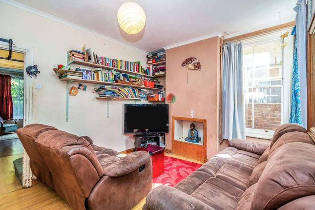 Sitting Room of Palmer Park Avenue, Reading RG6