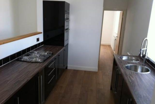 Thumbnail Flat to rent in Racecommon Road, Barnsley