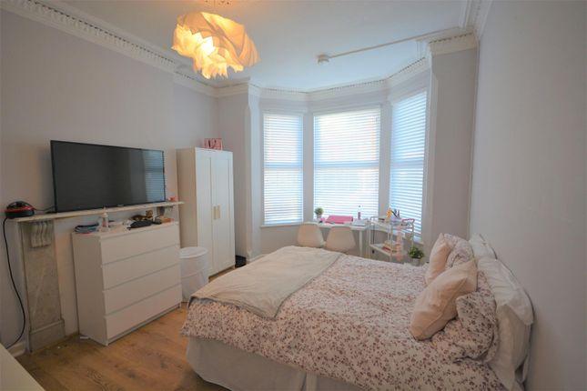 Bedroom of Radcliffe Road, West Bridgford, Nottingham NG2
