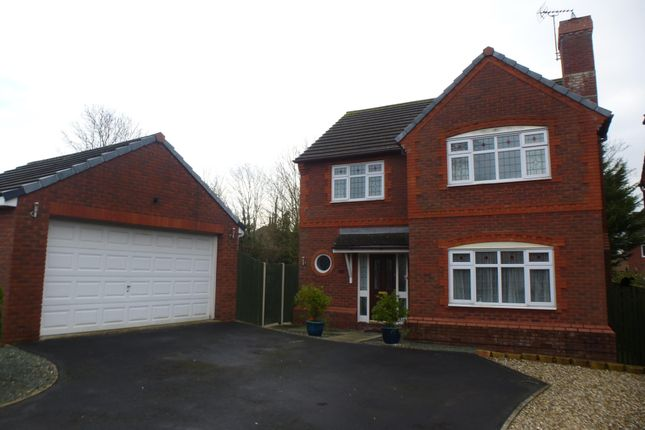 Thumbnail Property to rent in Sandstone Road, Swindon