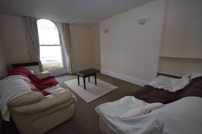 Thumbnail Property to rent in 46 Loch Promenade, Douglas